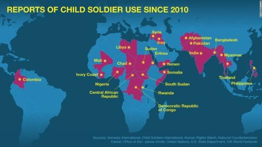 child-soldier